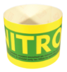 Nitrox-Sticker