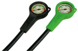 Manometer-52mm-450bar-Capsule