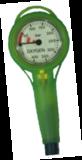 Manometer - 2K - 400bar - Capsule_