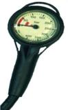 Submersible Pressure Gauge - 2K - 400bar - Capsule_