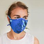 OceanPositive Face Mask_