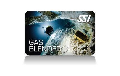 SSI Blender Course