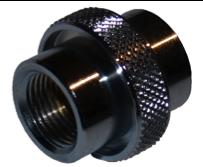 Adapter Female G5/8 - Female G5/8 DIN