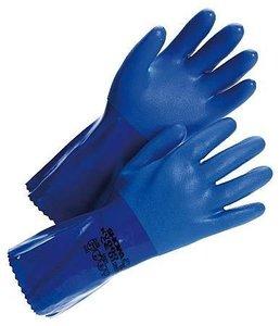 Dry Gloves Blue
