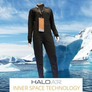 Halo AR Women's
