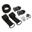 Ghost Quick release buckles upgrade kit