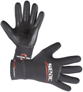 Seac Dry Seal High Stretch Premium Neoprene Diving Gloves
