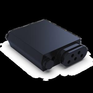 Helium Sensor – Blind Plug