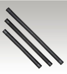 Corrugated hose for inflator - OMS