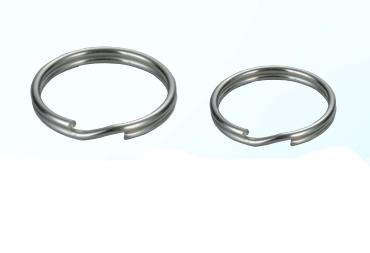 Split ring inox