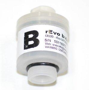 rEvo Oxygen sensor