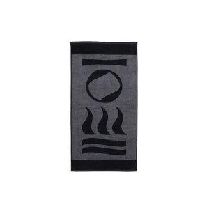 Drysuit Diver Towel