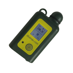 Cootwo Analyser
