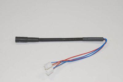 4-pin wet matable connector to dual molex