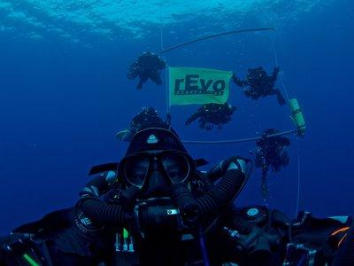 rEvo flag