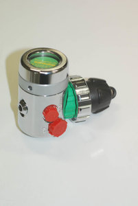 Apeks 'rEvo' DS4   oxygen  G5/8  (non-CE)