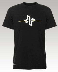 Cave marker tee