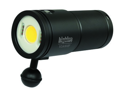 CB6500P LED Video Light with High Color Redering Index