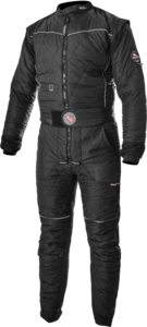 BZ 400X Undersuit Man