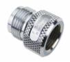 "Cylinder Valve Adaptor Male 5/8"" BSP / Female M26"